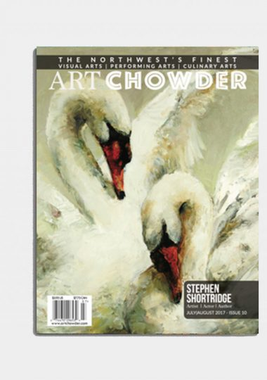 Jul August 2017 Cover Art Chowder