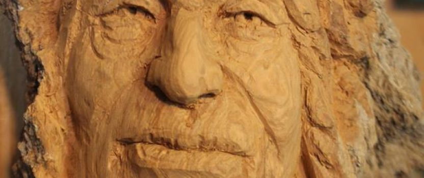Rustic and Refined: The Sculpture of Ron Adamson
