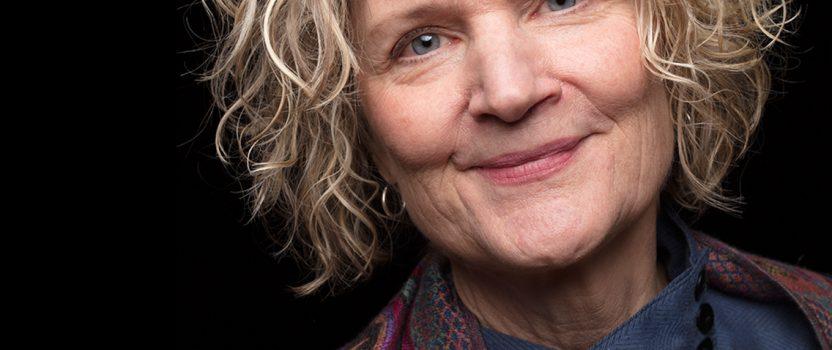 Laurie Klein: The Wonder Junkie