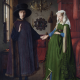 Reflections on Van Eyck and the Pre-Raphaelites